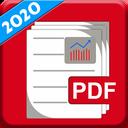 PDF Creator, Editor & Reader