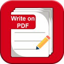 Write on PDF :  Annotate PDF File