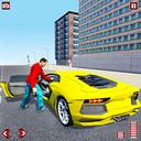 Smart Car Parking Simulator:Car Stunt Parking Game