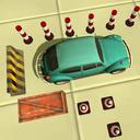 پارک ماشین