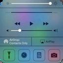 کنترل پنل حرفه ای ایفون 6