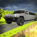 Limousine Offroad Simulator 2018