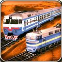 Train Racing Games 2017
