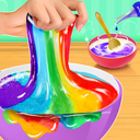 Rainbow Slime Maker Chef