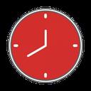 ویجیت های ساعت