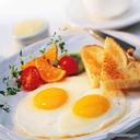 یک صبحانه کامل