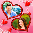 Love Photo Editor: Love Photo Frames Collage