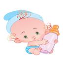 نوزاد سالم