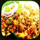 پخت انواع غذای برنجی