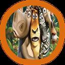 ماداگاسکار(پازل)