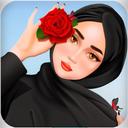 HIJAB Wallpapers: Muslimah, Girly M