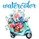 Watercolor Wallpapers