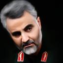 ژنرال قاسم سلیمانی