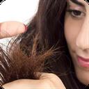 درمان مو خوره