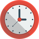 Clock widgets of Xperia XZ premium