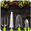 اصول باغبانی و کشاورزی