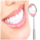 سفیدی دندانها