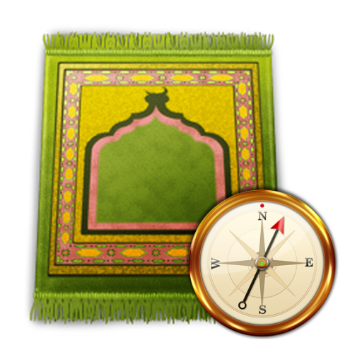 Prayer Times: Qibla & Azan