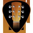 Acoustic Guitar Tuner