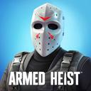Armed Heist: TPS 3D Sniper shooting gun games