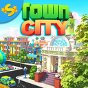 Town City - Village Building Sim Paradise Game