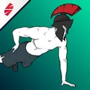 Spartan Home Workouts - No Equipment