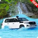 Offroad Jeep Driving 3D: Offline Jeep Games 4x4