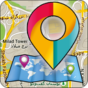 IMAP(routers, address, offline map)