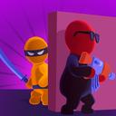 Stealth Master - Assassin Ninja Game – استاد پنهان کاری – آدمکش نینجا
