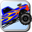 Xtreme Monster Truck Racing