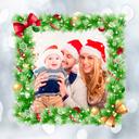 Christmas Photo Frames 2