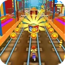 Subway Train: Bus Rush 3D