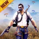 Legends Squad Free Fire FPS Shooting