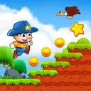 Super Bino Go 2: Free New Jump Adventure Game