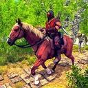 Ninja Samurai Assassin Superhero - Castle Edition