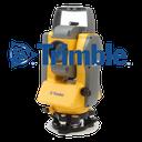 آموزش دوربین نقشه برداری Trimble
