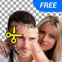 Cut Paste Photo Editor : Swap faces Merge pictures