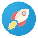 افزایش سرعت تلگرام