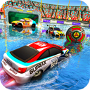 Football Car Game 2019: Soccer Cars Fight