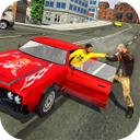 Vegas Auto Theft Gangsters Crime Simulator