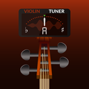 Violin Tuner - Free tuner for violin & fiddle