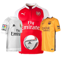 T.Shirt Euro 2017