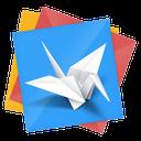 اوریگامی(کاغذ و تا)
