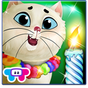 Kitty Cat Birthday Surprise