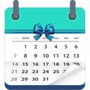 Roz calendar