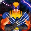 Super hero Fight Arena - Battle of Immortals