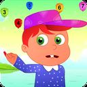 آموزش اعداد انگلیسی برای کودکان