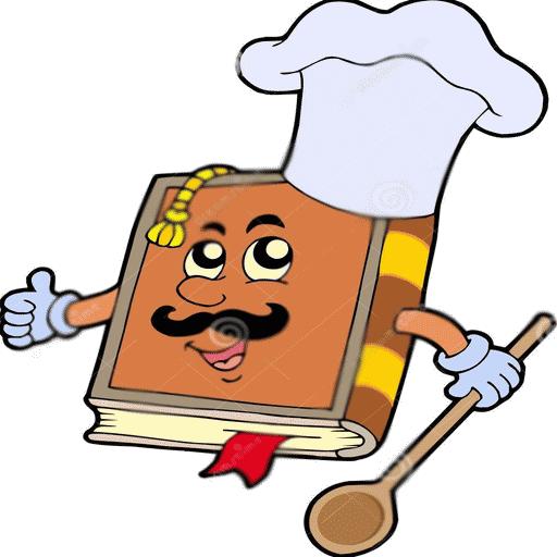 کتاب دانستنی اشپزی غذاهای ایرانی