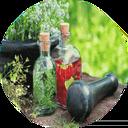 عرقیجات ، خواص عرقیات گیاهان دارویی