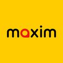 ماکسیم|maxim درخواست سفر/ارسال کالا